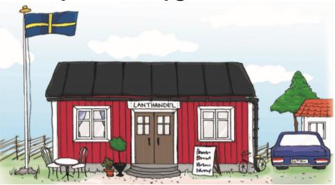 Välkommen på konferens: SERVICE PÅ LANDSBYGDEN I FOKUS