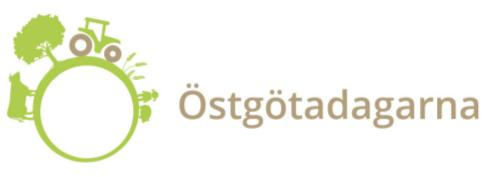 Östgötadagarna 1-2 september